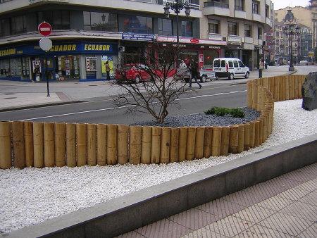 jardin urbano oviedo