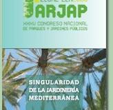 Congreso Nacional de Parques y Jardines Públicos, PARJAP 2008