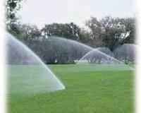 No malgastar el agua pese al fin de la sequía.