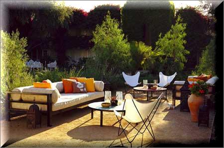 I jardineros com decoraci n de exteriores magnificas for Jardineria decoracion exteriores