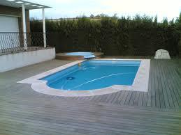 Hacer reformas en la piscina en Otoño