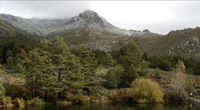 """Cortometraje """"Biodiversidad"""" en la Sierra de Guadarrama"""