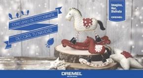 """Dremel pone en  liza el concurso navideño """"Decora tu Navidad"""""""