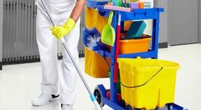 Limpieza de comunidades con experiencia y calidad