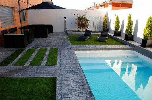 Cómo convertir tu jardín o terraza en un espacio único
